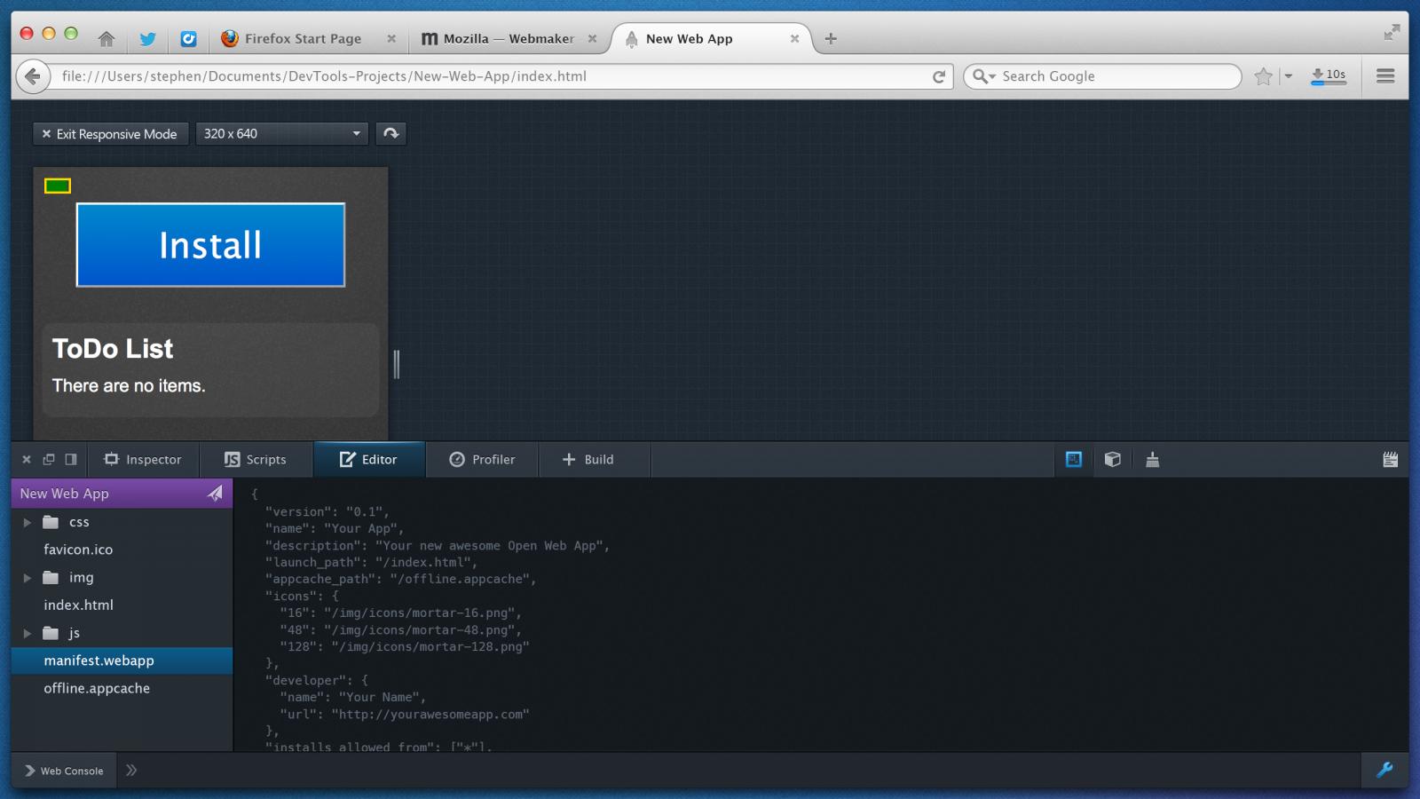 DevTools-i04-BuildTab-03-(WebApp)-@2x