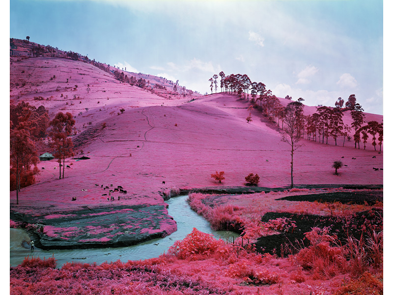 Men of Good Fortune - Richard Mosse