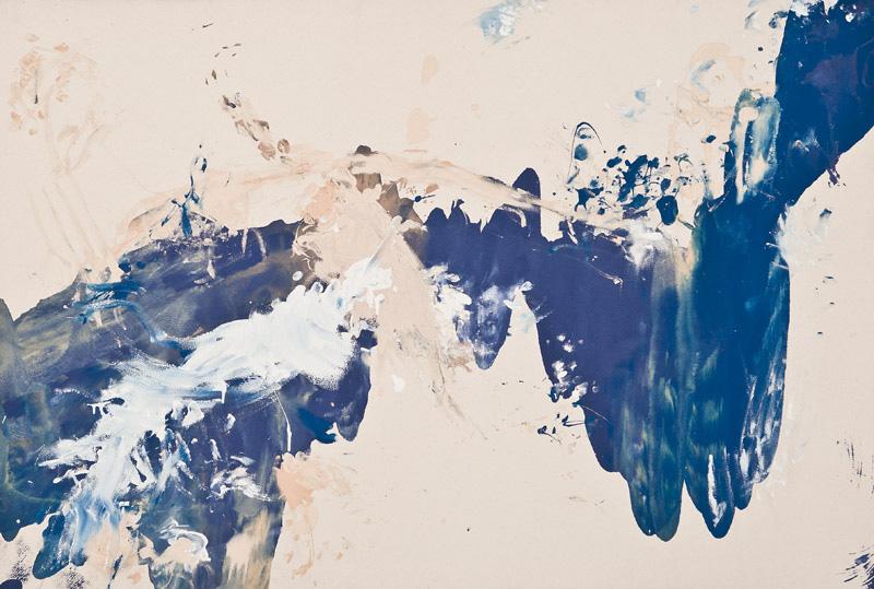 Grand (X) - Landon Metz