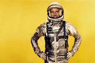 NOVA | Historic Space Suits