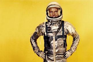 NOVA   Historic Space Suits