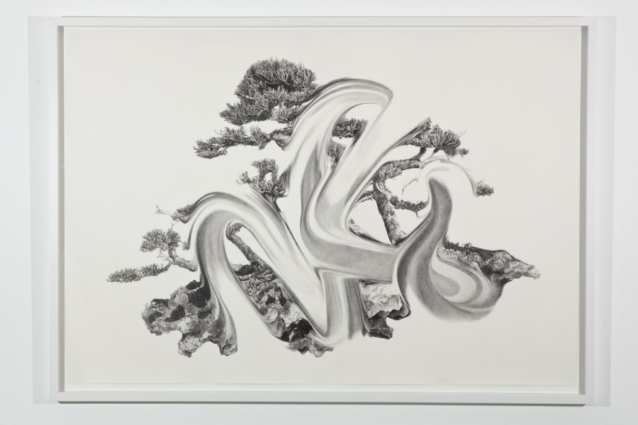 Redistribute Foliar Vigor - Jonathan Zawada
