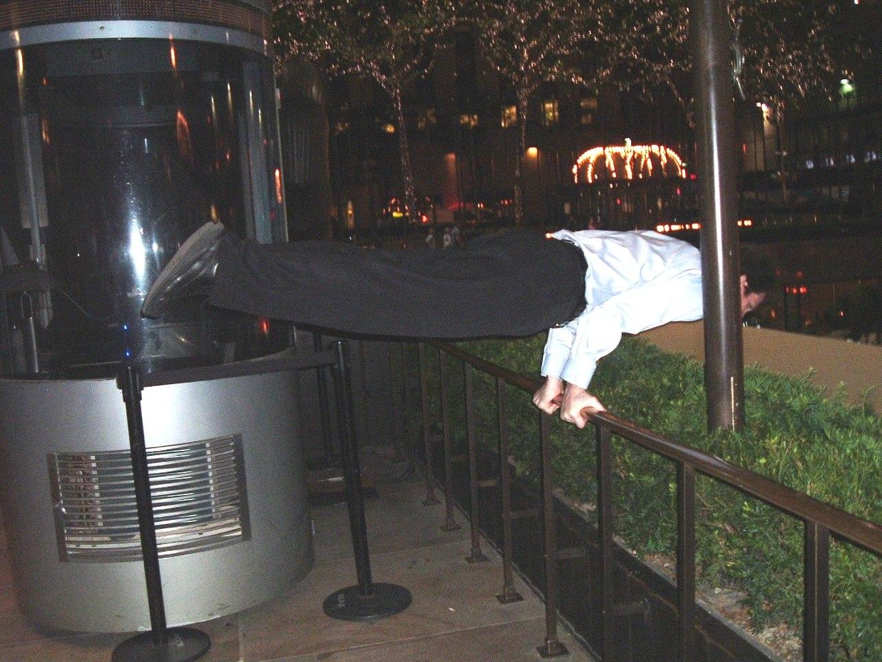 Rockefeller Center 2008