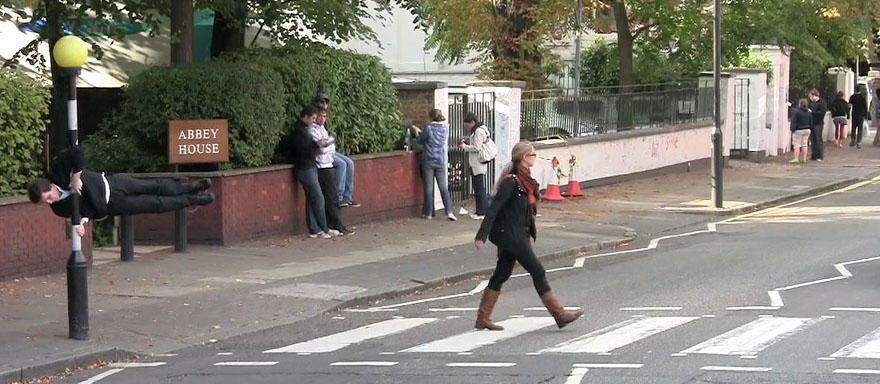 Abbey Road - Oct 09