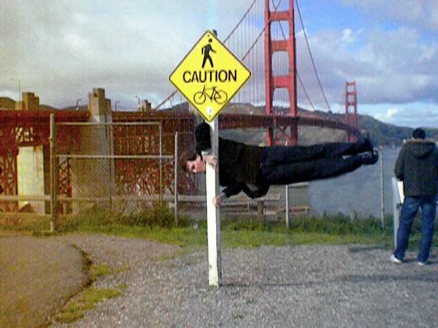 Golden Gate Bridge - Feb 10 - 3