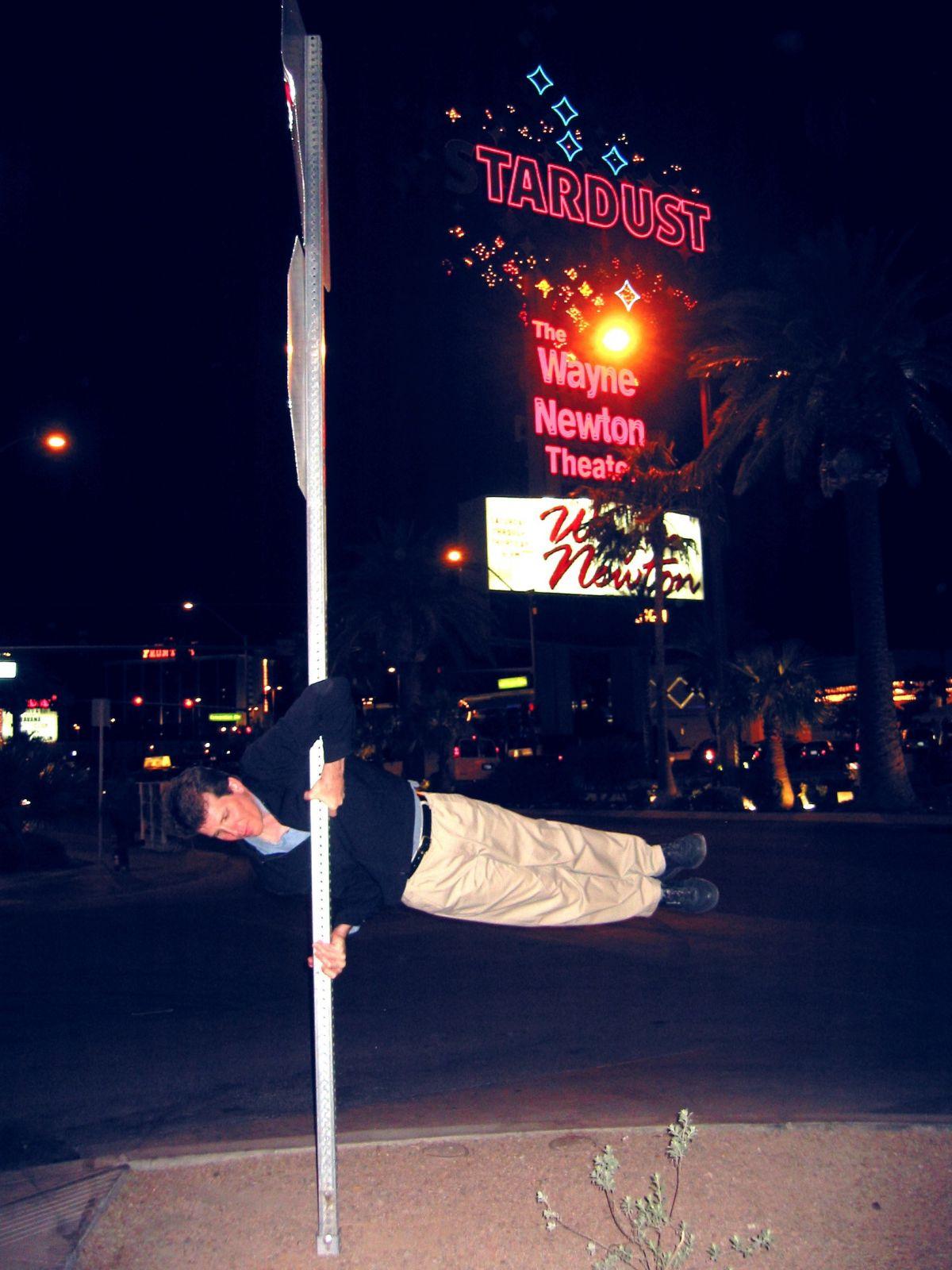 The Strip, Las Vegas