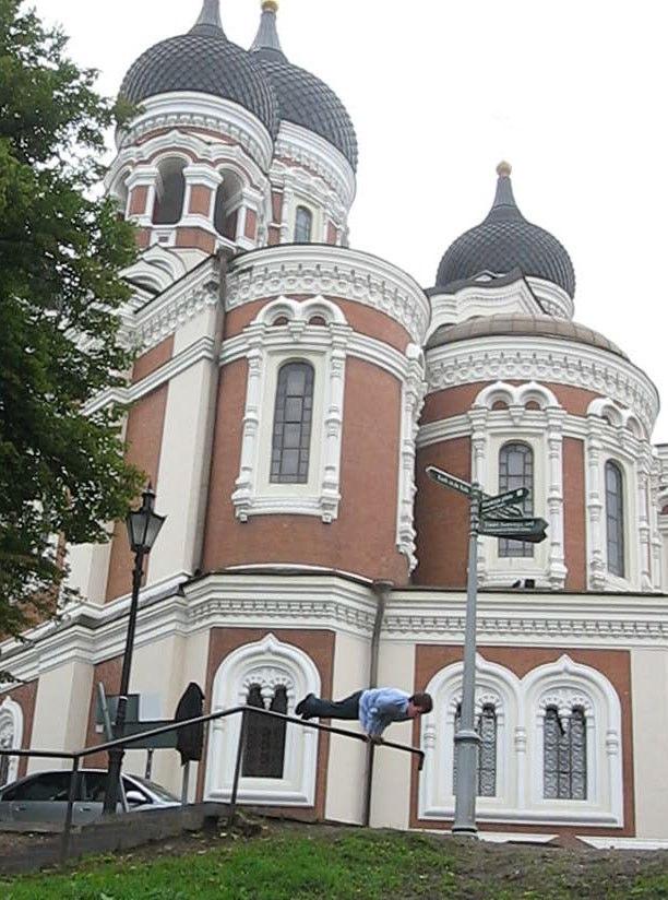 Tallin, Estonia 2