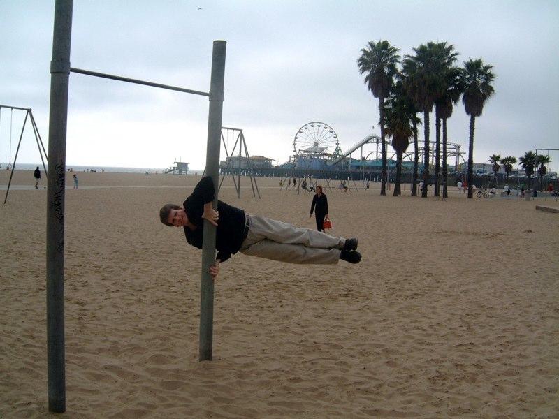 Venice Beach, CA 2003