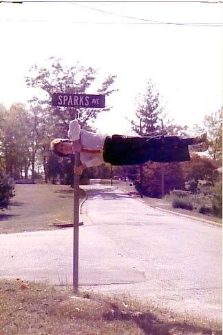 Ware Shoals, SC 1984