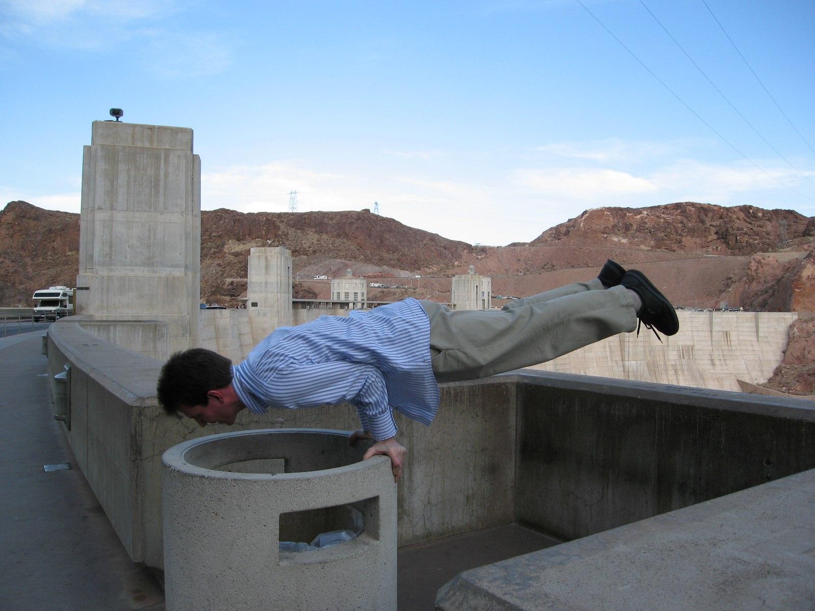 Hoover Dam, NV 2006