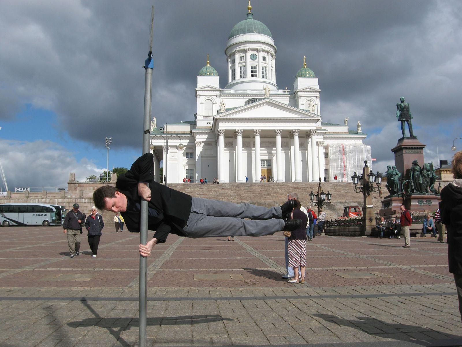 Helsinki - Senate Square-2