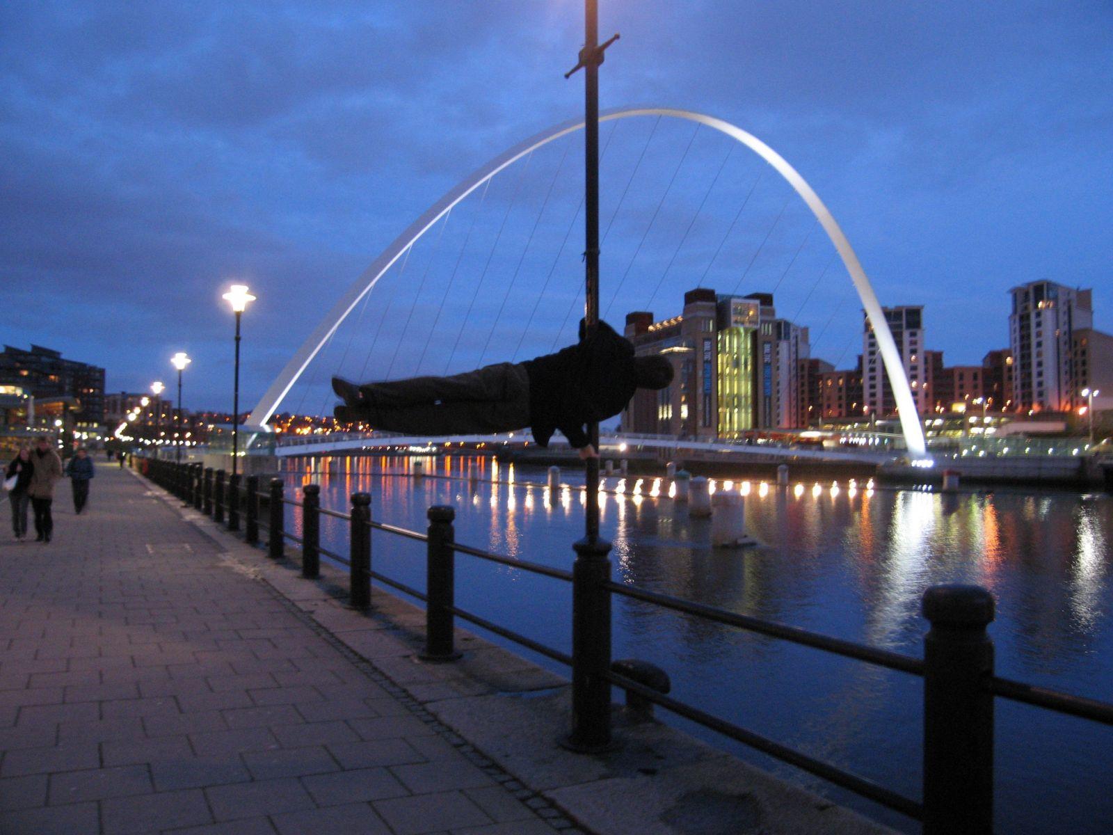 Gateshead, UK 2006-2