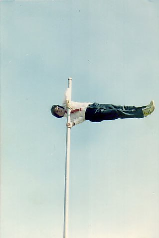 Greenwood, SC 1984-2