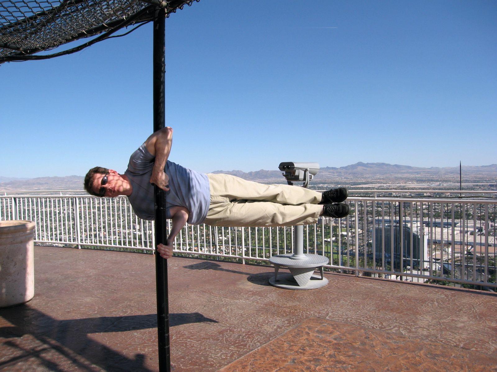 Stratosphere Hotel, Las Vegas, NV 2006