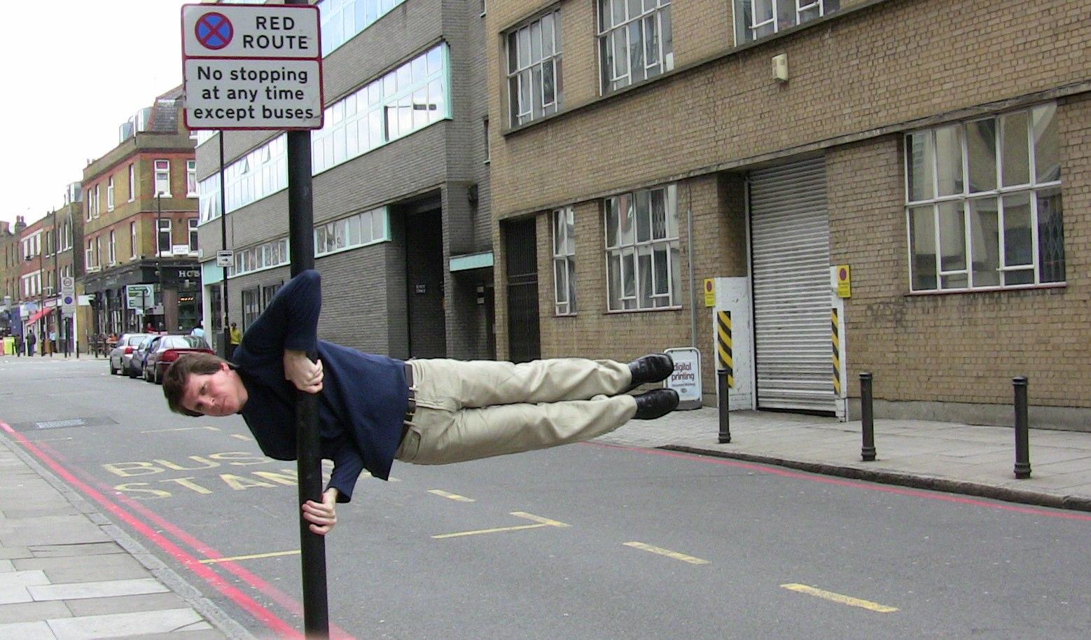 London 2008 - 3