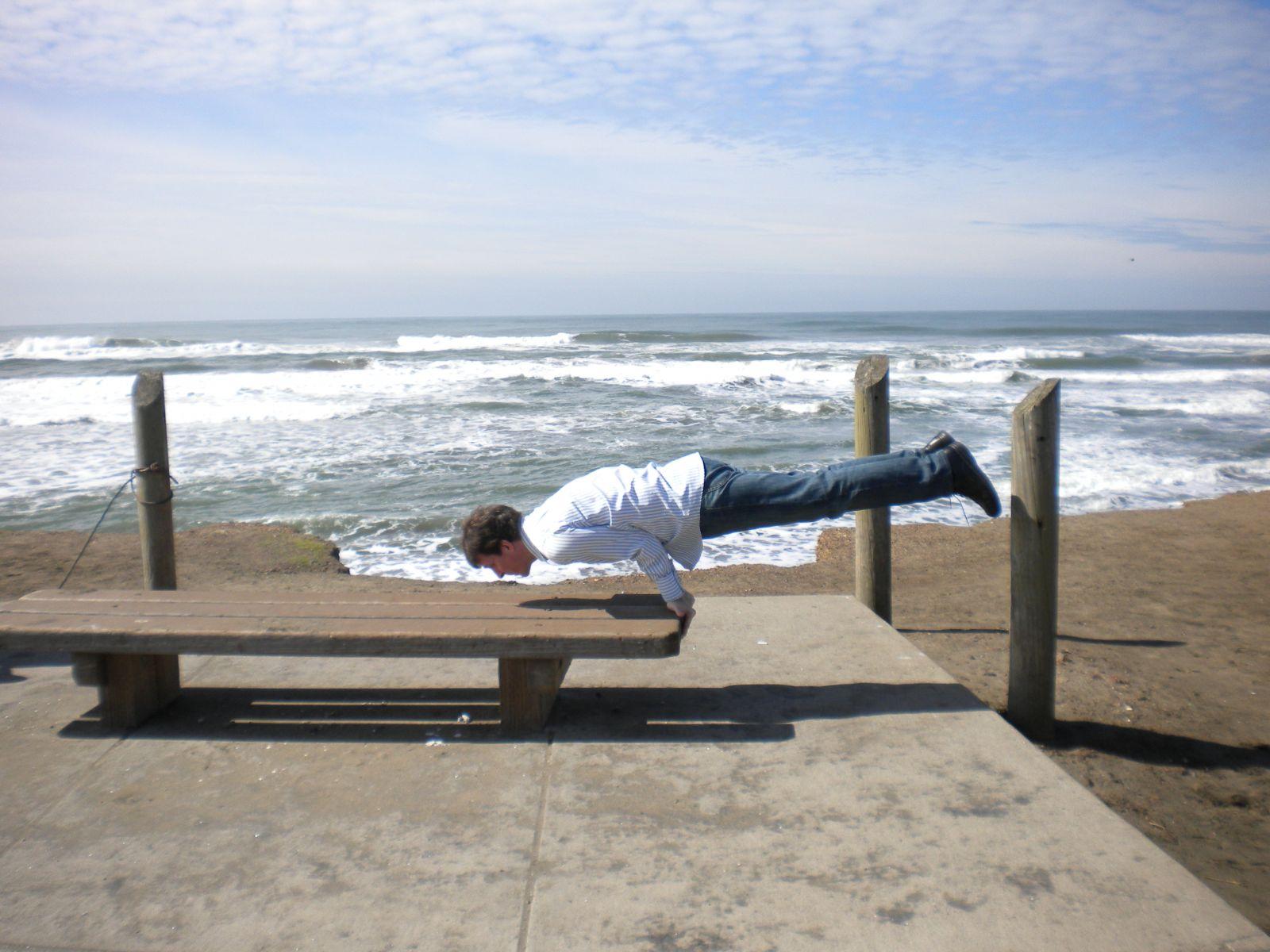 Pacific Coast Hwy- Feb 10